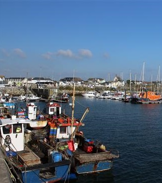 Fishing Around Kilmore Quay